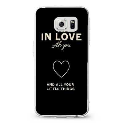 One Direction Little Things Lyric Design Cases iPhone, iPod, Samsung Galaxy