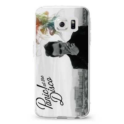 Panic At The Disco Poster1 Design Cases iPhone, iPod, Samsung Galaxy