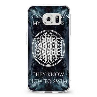 Bring Me the Horizon Halooween iphone case