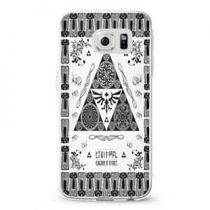 The Legend Of Zelda Design Cases iPhone, iPod, Samsung Galaxy
