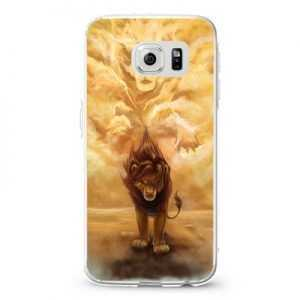 Disney lion king simba Design Cases iPhone, iPod, Samsung Galaxy