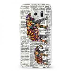 Elephant Design Cases iPhone, iPod, Samsung Galaxy