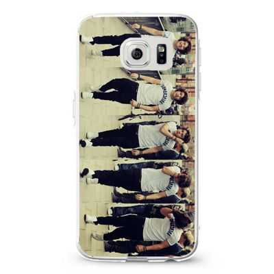 Harry styles with hair Design Cases iPhone, iPod, Samsung Galaxy