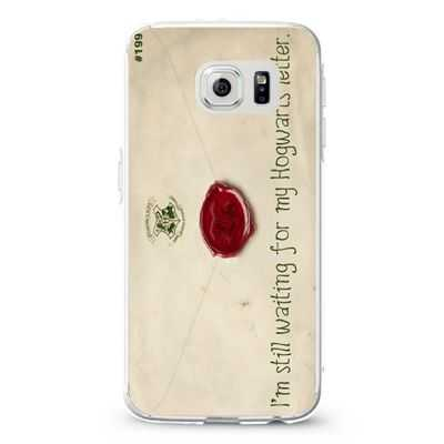 Hogwarts letter vintage Design Cases iPhone, iPod, Samsung Galaxy