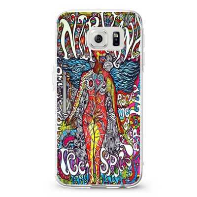 Nirvana collage art Design Cases iPhone, iPod, Samsung Galaxy