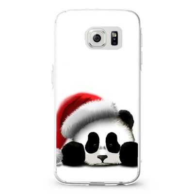 Panda santa klaus Design Cases iPhone, iPod, Samsung Galaxy