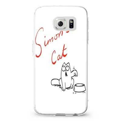 Simon cat Design Cases iPhone, iPod, Samsung Galaxy