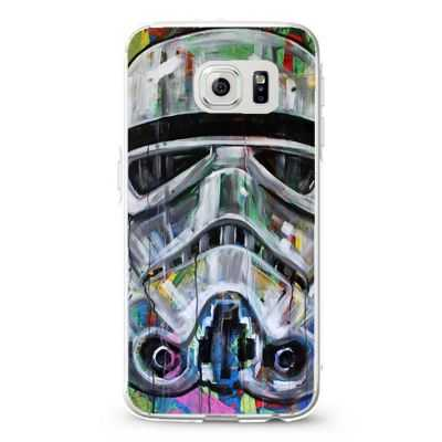 Star wars stormtrooper pop art Design Cases iPhone, iPod, Samsung Galaxy