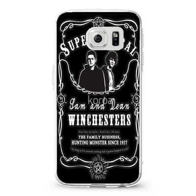 Supernatural Design Cases iPhone, iPod, Samsung Galaxy