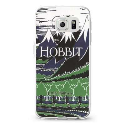 The hobbit Design Cases iPhone, iPod, Samsung Galaxy