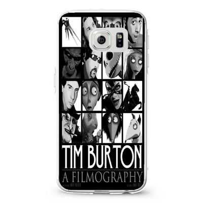 Tim burton Design Cases iPhone, iPod, Samsung Galaxy