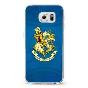 Hogwarts pokemon logo Design Cases iPhone, iPod, Samsung Galaxy