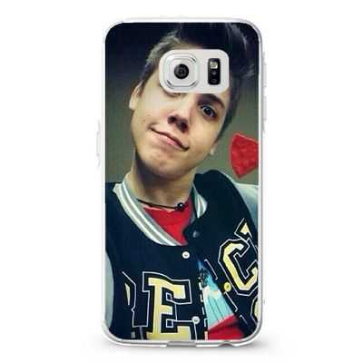 Matthew Espinosa Funny Design Cases iPhone, iPod, Samsung Galaxy