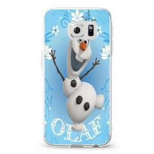 Olaf disney frozen Design Cases iPhone, iPod, Samsung Galaxy