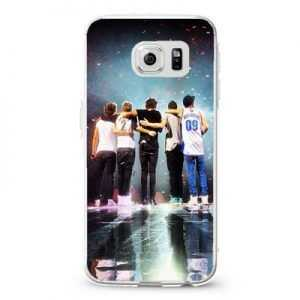 One Direction Design Cases iPhone, iPod, Samsung Galaxy