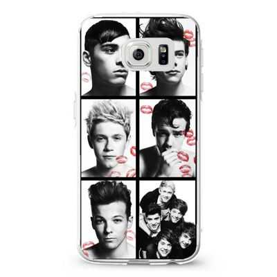 One direction black white Design Cases iPhone, iPod, Samsung Galaxy