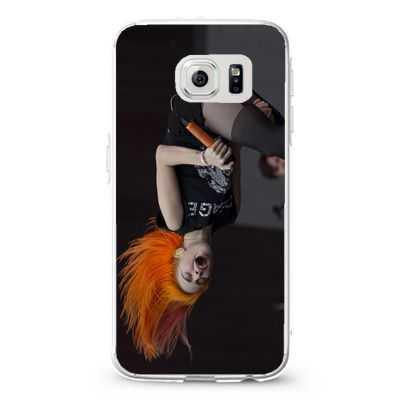Hayley william paramore Design Cases iPhone, iPod, Samsung Galaxy