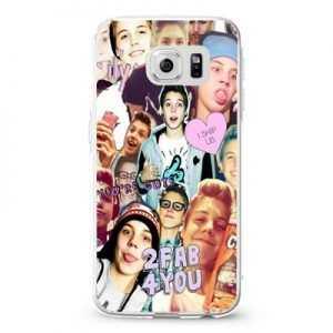 Matt espinosa collage Design Cases iPhone, iPod, Samsung Galaxy