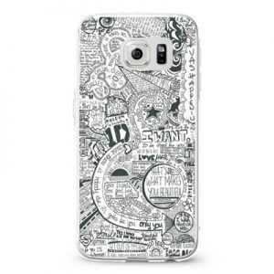 One direction art Design Cases iPhone, iPod, Samsung Galaxy