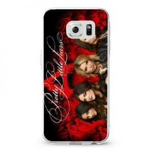 Pretty little liars Design Cases iPhone, iPod, Samsung Galaxy