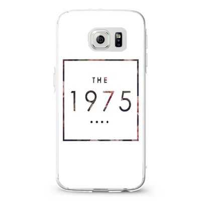 The 1975 floral Design Cases iPhone, iPod, Samsung Galaxy