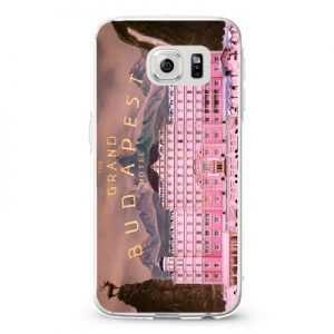 The grand budapest hotel Design Cases iPhone, iPod, Samsung Galaxy