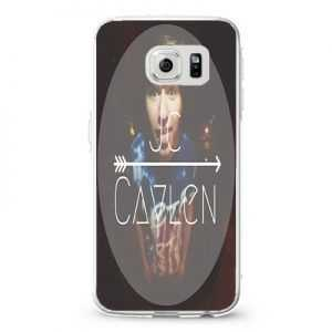 JC Caylen O2L Cover Design Cases iPhone, iPod, Samsung Galaxy