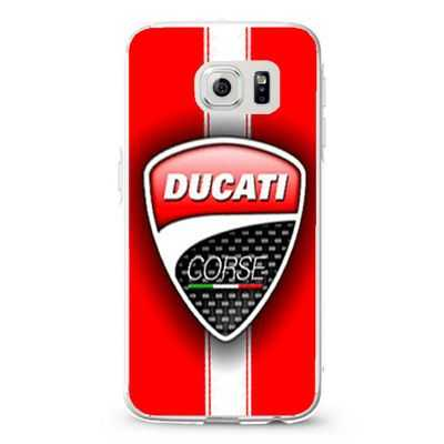 Logo Ducati Corse Design Cases iPhone, iPod, Samsung Galaxy
