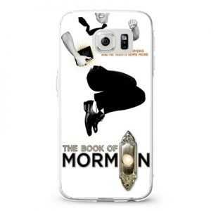 The Book of Mormon Broadway Musical Design Cases iPhone, iPod, Samsung Galaxy