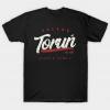 Torun Poland Vintage Retro tee shirt
