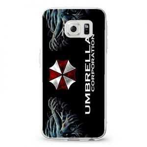 Umbrella Corporation Design Cases iPhone, iPod, Samsung Galaxy