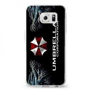Umbrella Corporation Design Cases iPhone, iPod, Samsung Galaxy