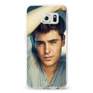 Zac Efron Design Cases iPhone, iPod, Samsung Galaxy