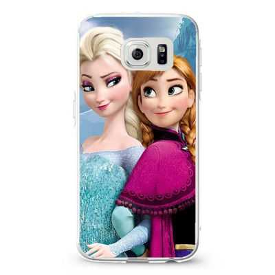 elsa and ana frozen Design Cases iPhone, iPod, Samsung Galaxy