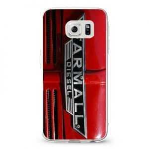 farmall diesel Design Cases iPhone, iPod, Samsung Galaxy