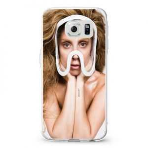 Ladygaga popart diesel Design Cases iPhone, iPod, Samsung Galaxy