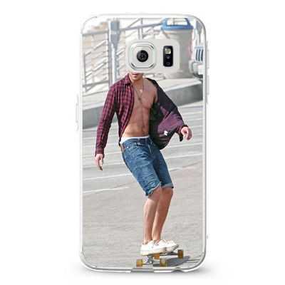 Zac effron skate Design Cases iPhone, iPod, Samsung Galaxy