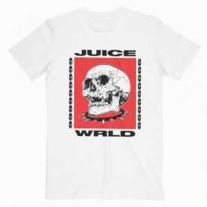Juice Wrld 999999999 tee shirt