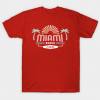 Miami Beach Florida tee shirt