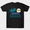 Miami tee shirt