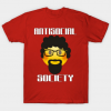 Anti Social Society tee shirt