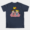 Boogvis & Boog-Head tee shirt