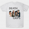 Death Grips Best of tee shirt