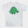 Frog tee shirt