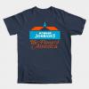 Howard Johnson's Flavor of America tee shirt