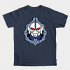 Leader of the Evil Horde tee shirt