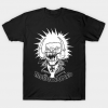 Motorcharge tee shirt