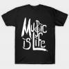 Music Shirt tee shirt