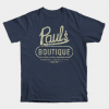 Paul's Boutique New York tee shirt