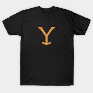 Yellowstone Logo tee shirt
